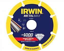 Disco de corte diamantado para aço