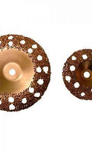 disco de carboneto de tungstênio