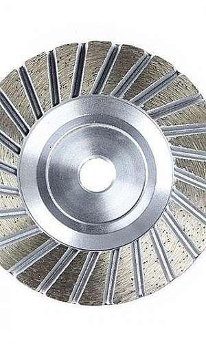 Disco de desbaste diamantado preço