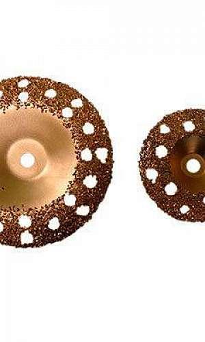 disco de tungstênio para desbaste