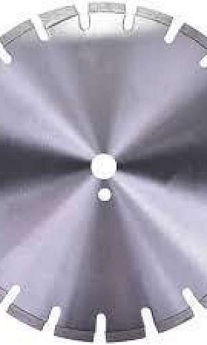 Disco diamantado 14