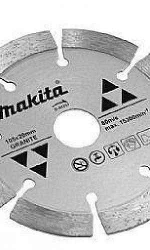 Disco Makita porcelanato