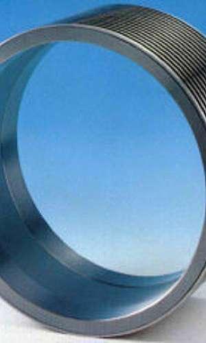 Facas circulares industriais