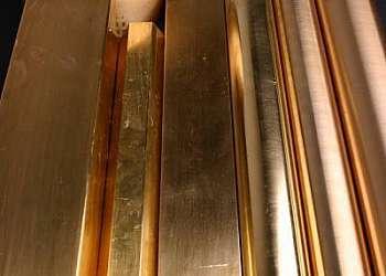 Broca para alumínio