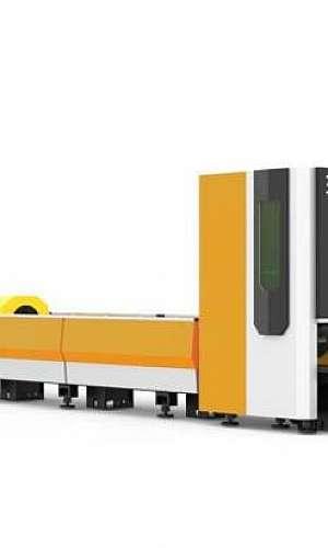 Máquina de corte a laser para metal