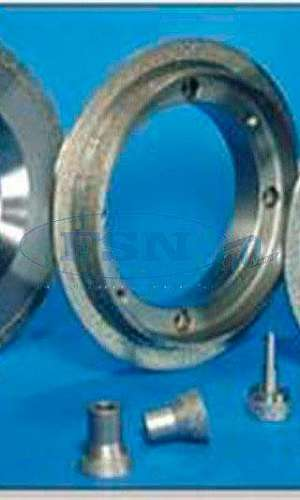 Rebolo para metal duro