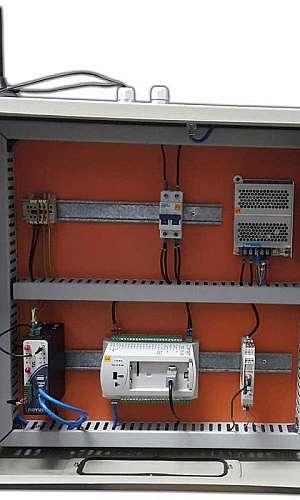 Sistema centralizado para módulo de vácuo
