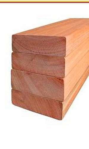 Viga de madeira preço